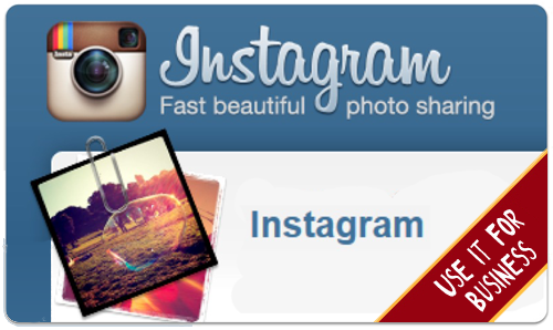 why you should use intagram in small business